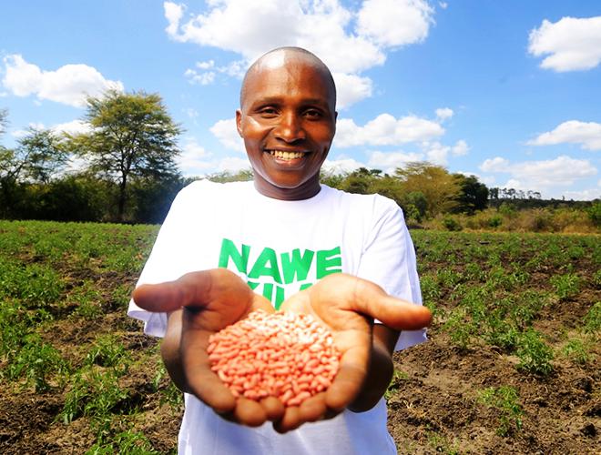 A Bountiful Future for Farmers in Ol Donyo Sabuk