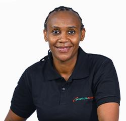 Eunice Kibathi