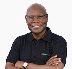 Joseph Ogutu