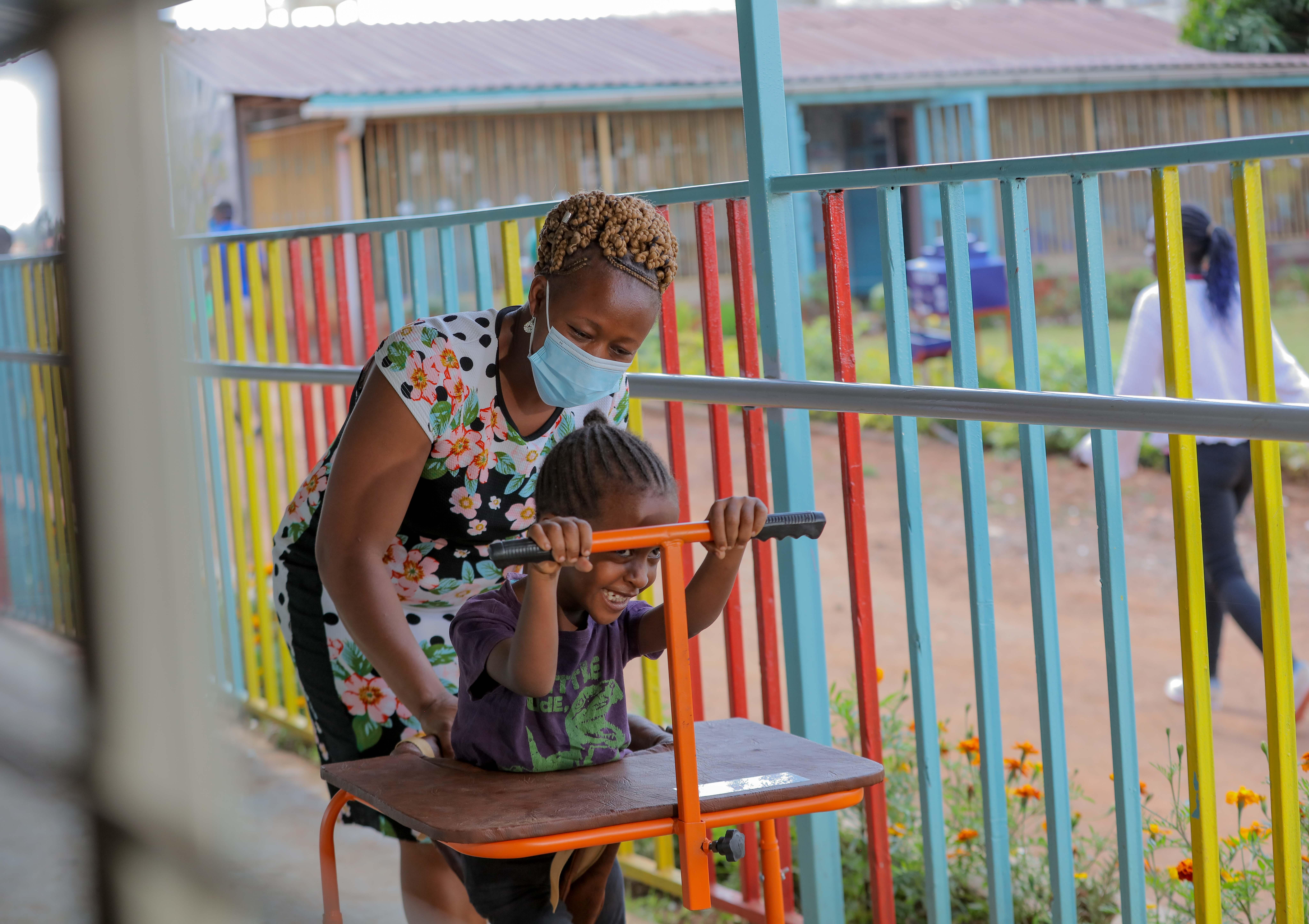 St. Marys Medical Clinic Kibra, Nairobi County