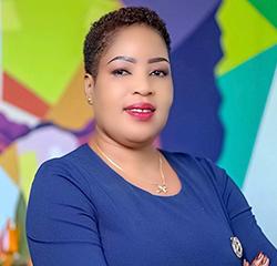 Rita Okuthe